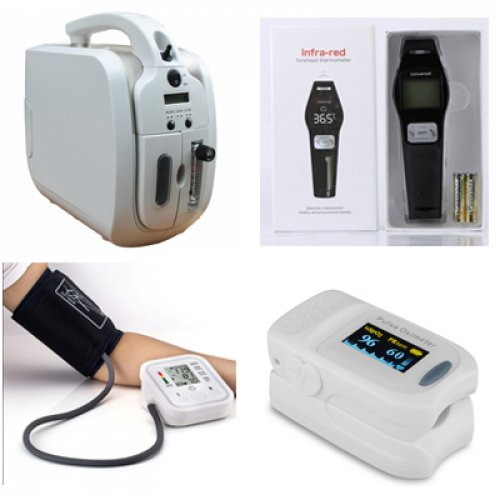Home Use Medical Devices
